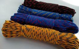 Linka PP 3 mm 20 m sznurek pleciony