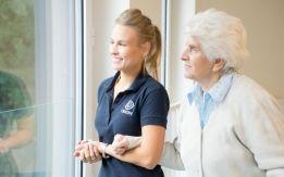 Opieka nad osobami starszymi w Centrum Origin Otwock