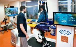 Stacjonarna rehabilitacja neurologiczna i ortopedyczna