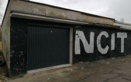 Wynajmę garaż w Katowicach